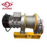 400kg Wire Rope treuil électrique Prix palan à câble