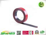 適用範囲が広い磁石のストリップのサイズ12.5 x 1.5mm