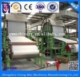 de Machine van het Papieren zakdoekje van 1575mm, de Lopende band China Henan van het Toiletpapier
