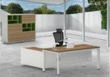 優れた現代デザインMFCオフィスの管理の机(PR-029)
