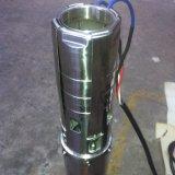 De permanente Pomp van het Water van de Motor van de Magneet Brushless Zonne, AC gelijkstroom Brushless ZonnePomp, 3 Jaar van de Garantie 1 PK Met duikvermogen aan Krachtige Pomp van het Water van 10 PK de Zonne,