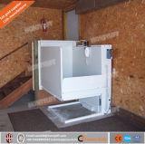 2016 최신 연장자 실내를 위한 수직 유압 휠체어 승강기