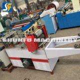 precio de fábrica de la impresión automática y tejido estampado papel Serviettes Maquinaria