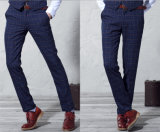 Fabrik-Großverkauf-blaue Mantel-Hose-Mann-Klage 2016