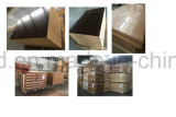 Cofragem 13 Película de contraplacado de interdição do preço face Poplar Core Pine e película marrom enfrentadas pode ser usado como construir