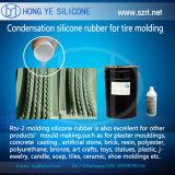 RTV Silicone para Tire Mold Design Manufacturer