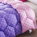 ホーム寝具織物によって印刷されるポリエステルMicrofibreのキルト、羽毛布団、慰める人
