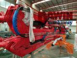 4 ramos 23m reboque concreto Aranha Móveis Colocação à venda da Barra do Distribuidor