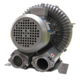 2,2 kw Vortex soufflante régénératrice d'eaux usées Traitement des eaux usées (510H36)