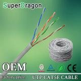 Cat5e UTP AWG26 통신망 접속 코드