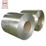 Bobina de aço galvanizados a quente 0.135-0.5mm*750-1219mm