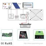 fora da grade tipo inversor solar híbrido do transformador 12V ou 24V de 1kVA com controlador