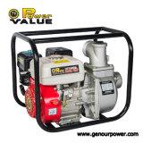 Pompe à eau à essence bon marché Wp30, Machine à pompe à eau agricole, Code SH