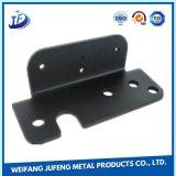 Corte del laser/sellado/el clavar/doblez de las piezas de metal de hoja del instrumento médico