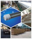 세륨 RoHS 높은 루멘 2.4m 40W Fa8 알루미늄 T8 LED 관 빛 (LT8-40)