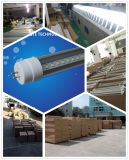 Cer RoHS hohes Gefäß-Licht des Lumen-2.4m 40W Fa8 des Aluminium-T8 LED (LT8-40)
