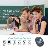 Mini Oortelefoon Bluetooth voor Appel Iphones