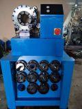 Da mangueira hidráulica da tubulação da potência 2inch Finn do Ce 1/8-2 do '' máquina de friso