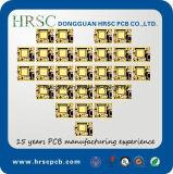 OEM La plus récente carte de circuit de décodeur Qpsk, assemblage de circuit PCB