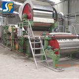 Venta de papel higiénico para la venta de equipo de producción de la máquina tipo 1092