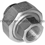 Steel fucinato High Pressure Screwed ed interruttore Fittings