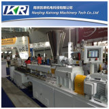 Ce Double Screw Plastic Nylon Pellet Machine Extruder