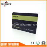 PVC/Pet ISO-Plastikkarte für Geschäft/Mitgliedschaft/Förderung/Geschenk/Loyalität