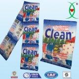 Petite poudre à laver de sachets d'attractions/poudre de blanchisserie/poudre détergente