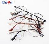 Vetri classici del progettista della qualità superiore che vendono gli occhiali Handmade con i blocchi per grafici rotondi