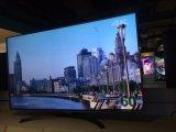 4K2160p изогнутое 55inch франтовское Eled TV