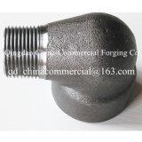 Soudés en acier au carbone T égal/Cross/raccord de tuyau/coude