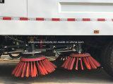 Camion della spazzatrice della pavimentazione di alta qualità del pulitore della strada di Dongfeng 9000L
