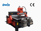 4 Axis CNC rout Woodworking Machine with Cylinder Rotary (DW1325)