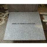 Natürliche Steinplatte-Granit-Fliesen für Bodenbelag und die Pflasterung