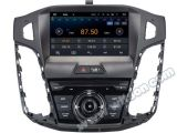 Carro DVD GPS do Android 5.1 de Witson para Ford Focus 2012 com sustentação do Internet DVR da ROM WiFi 3G do chipset 1080P 16g (A5712)
