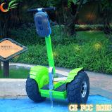 Bateria removível controlada de aplicativos móveis e scooters Mini-Car