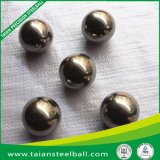 5/16 '' di sfera dell'acciaio inossidabile con alta superficie Polished