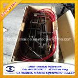 Systeem van de Haak van de Versie van de Verordening van het roestvrij staal het Nieuwe voor Reddingsboot