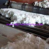Salto di ceramica dell'isolamento termico e massa filata della fibra