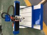 3D CNC деревообрабатывающие мини Engraver и режущий блок