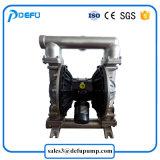 물 처리 펌프 공기 격막 펌프 (QBK)