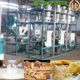 Máquina da fábrica de moagem do trigo (10t)