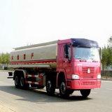 25m3 de Vrachtwagen van de Tanker van de Brandstof van HOWO 8X4