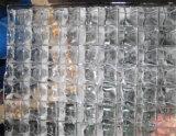 900kg/Day 두 배 얼음 격판덮개 입방체 얼음 만드는 기계