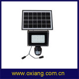 Камера света датчика беспроволочной камеры солнечная PIR IP PIR