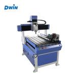 Pequeña máquina barata del ranurador del CNC de madera para el grabado/el grabador/el corte/el precio de la talla