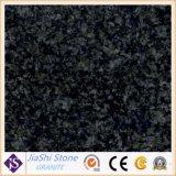 Populäre schwarzer Diamant-Granit Kitchentop Platte