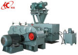 Fabrikant van de Machine van de Pers van de Briket van de Materialen van de druksmering de Vuurvaste