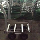 PT0087 알루미늄 Platforme Foldable 손수레