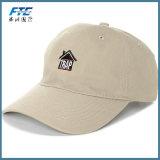 Unbelegter bunter Baumwollbaseball-Sport der Art-6-Panel bedeckt Hight Qualität mit einer Kappe